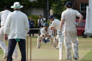 Senior Kew CC Fixtures