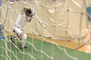Senior Winter Nets