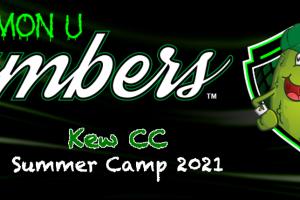 Kew CC Summer Camp 2021