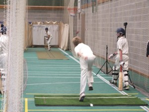 indoor nets juniors