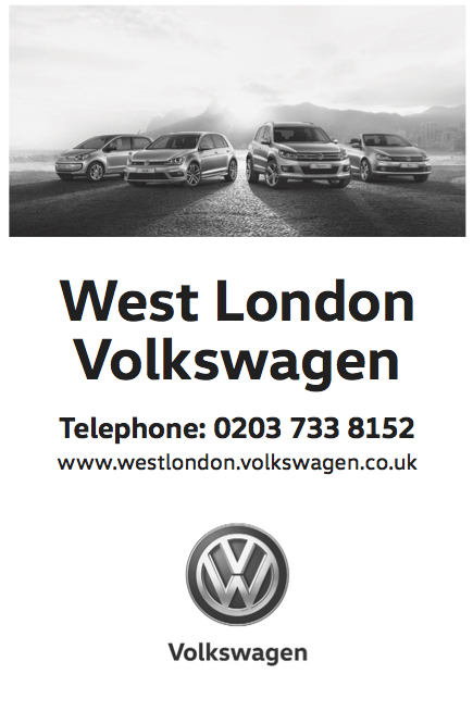 vw fixture card logo